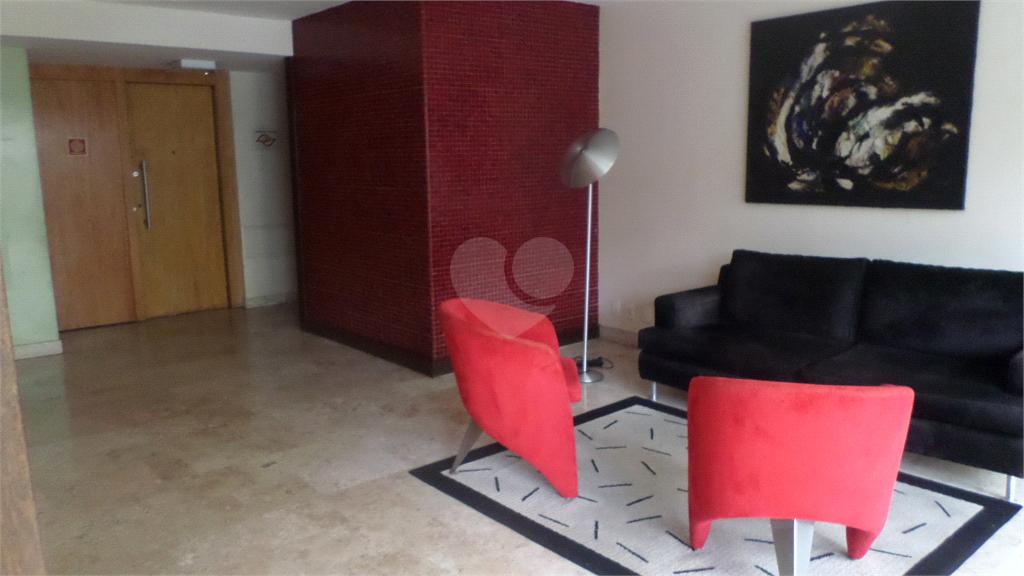 Venda Apartamento São Paulo Perdizes REO60413 2