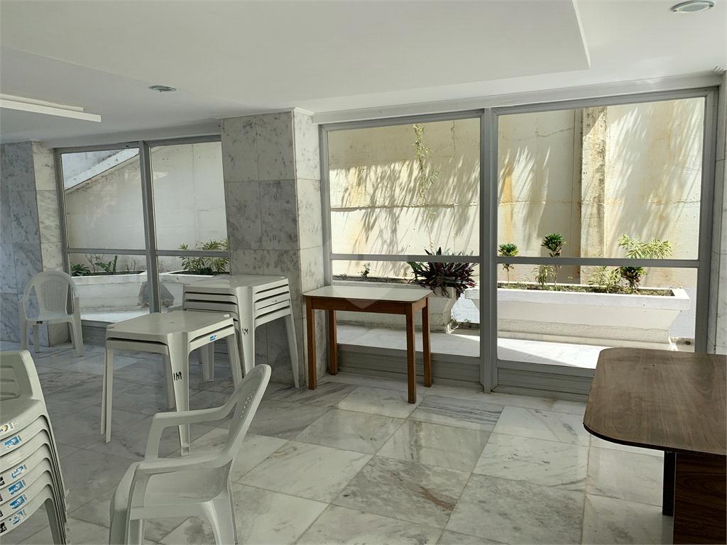 Venda Apartamento Salvador Barra REO604158 39