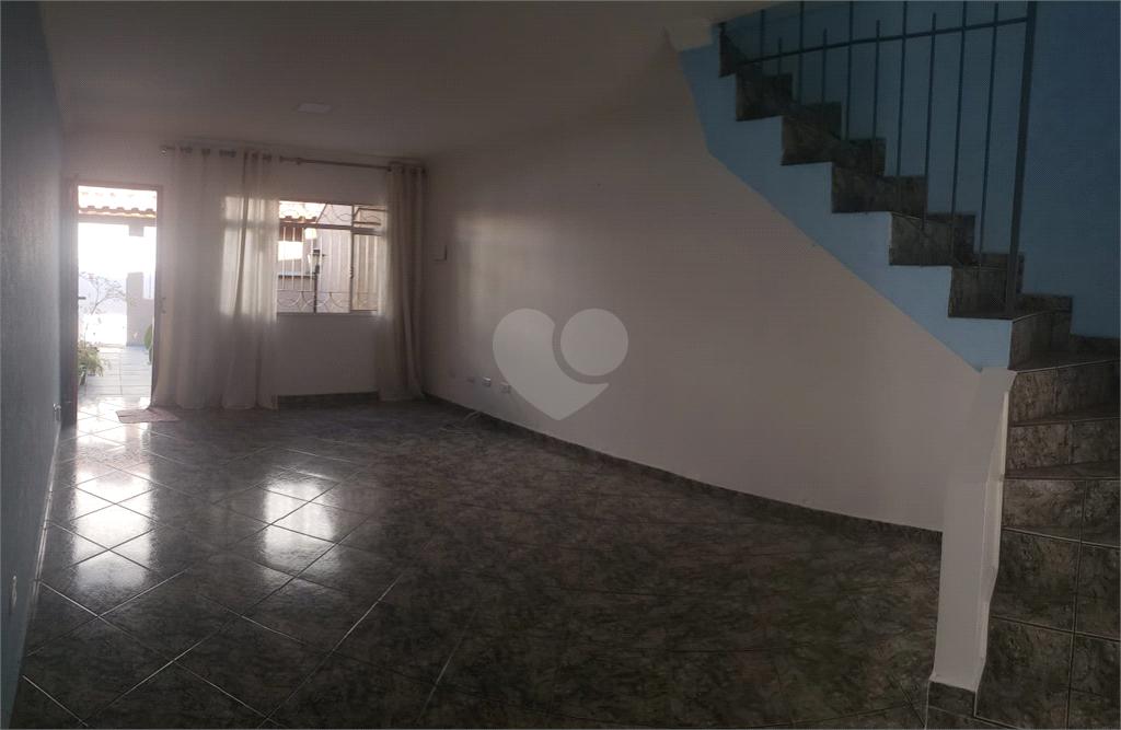Venda Casa de vila São Paulo Vila Mazzei REO604299 7