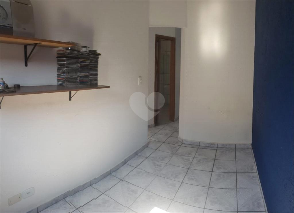 Venda Casa de vila São Paulo Vila Mazzei REO604299 24