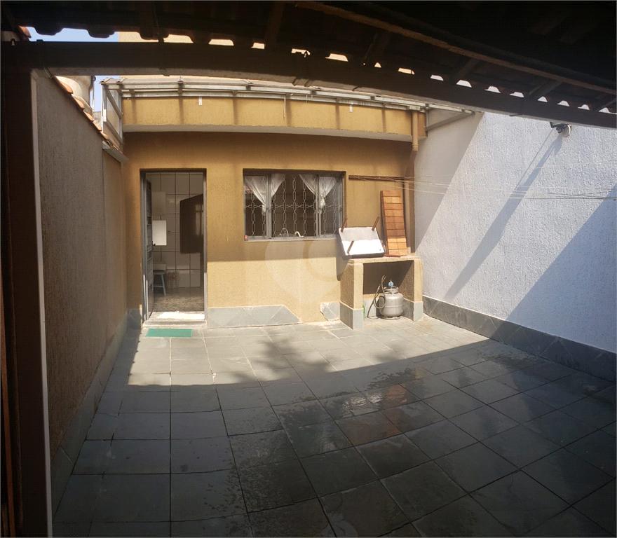 Venda Casa de vila São Paulo Vila Mazzei REO604299 13