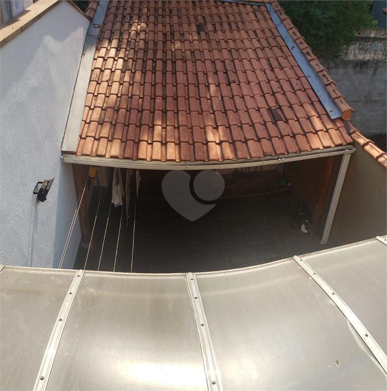 Venda Casa de vila São Paulo Vila Mazzei REO604299 27