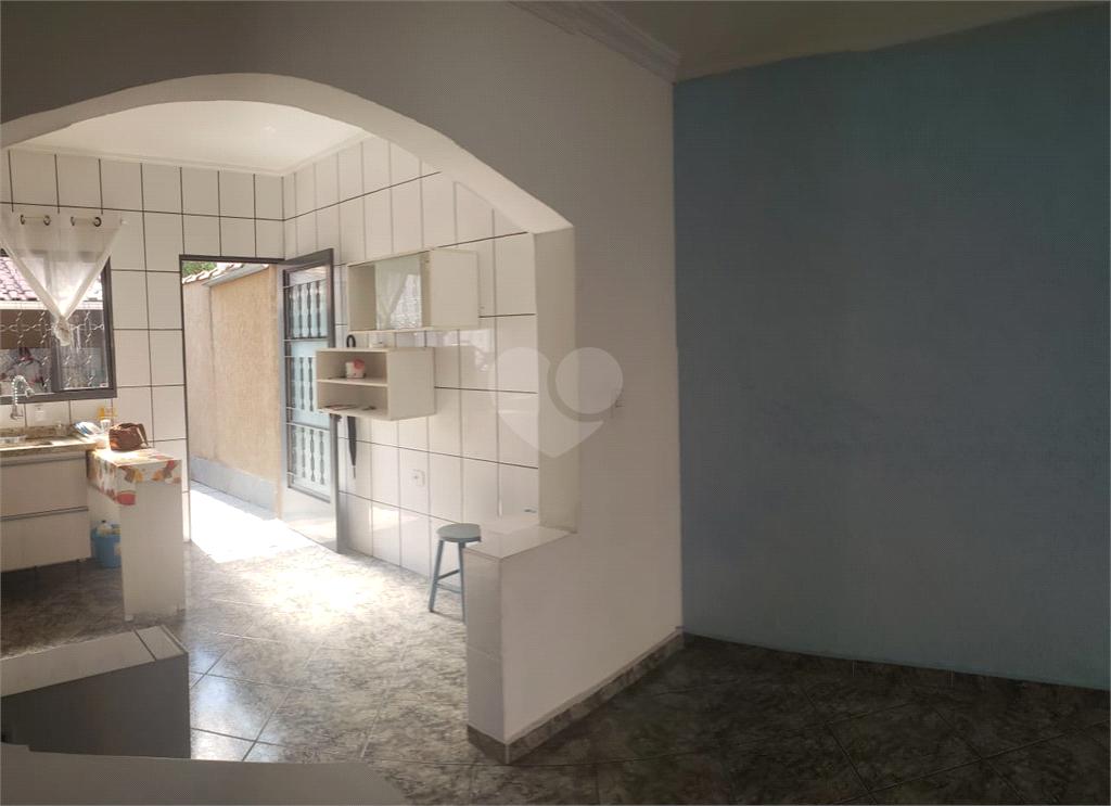 Venda Casa de vila São Paulo Vila Mazzei REO604299 11