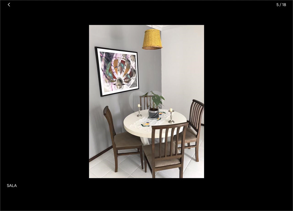 Venda Apartamento Salvador Pituba REO604323 2