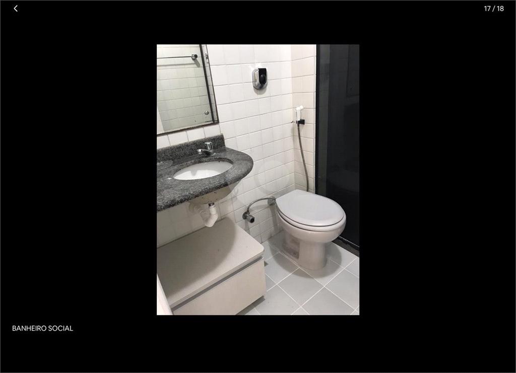 Venda Apartamento Salvador Pituba REO604323 21