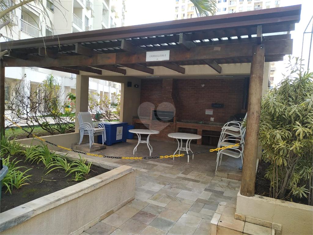 Venda Apartamento Rio De Janeiro Del Castilho REO604790 25