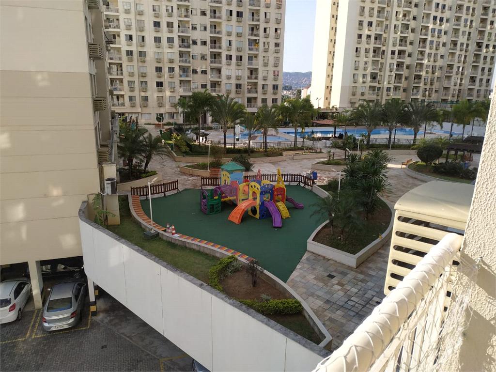 Venda Apartamento Rio De Janeiro Del Castilho REO604790 7