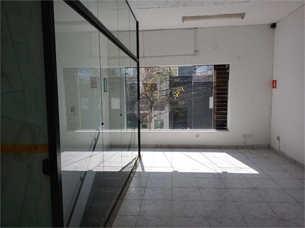 Aluguel Casa São Paulo Pinheiros REO604798 3