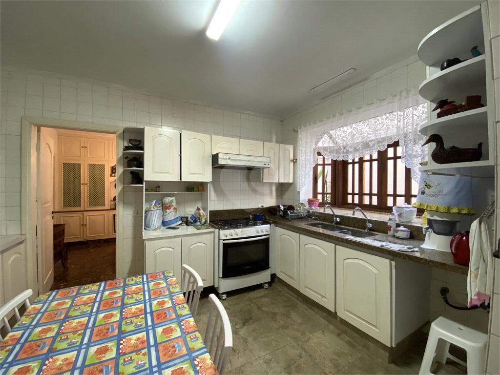 Venda Casa São Paulo Vila Madalena REO605507 10