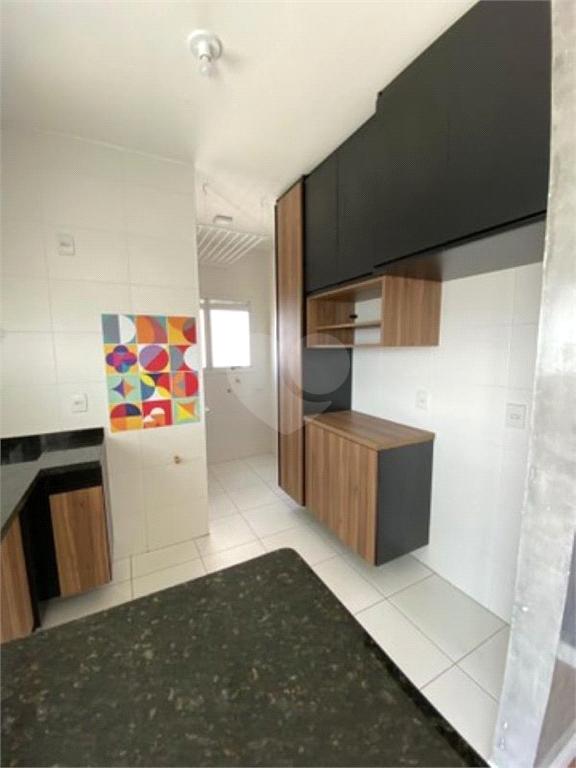 Aluguel Apartamento Santos Boqueirão REO605513 8