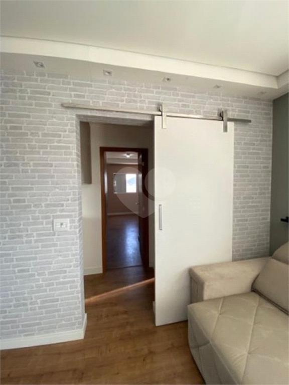 Aluguel Apartamento Santos Boqueirão REO605513 6