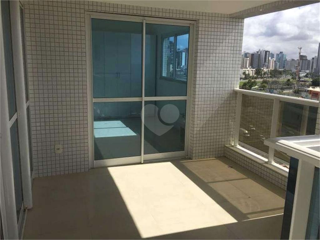 Venda Apartamento Salvador Pituba REO605861 4