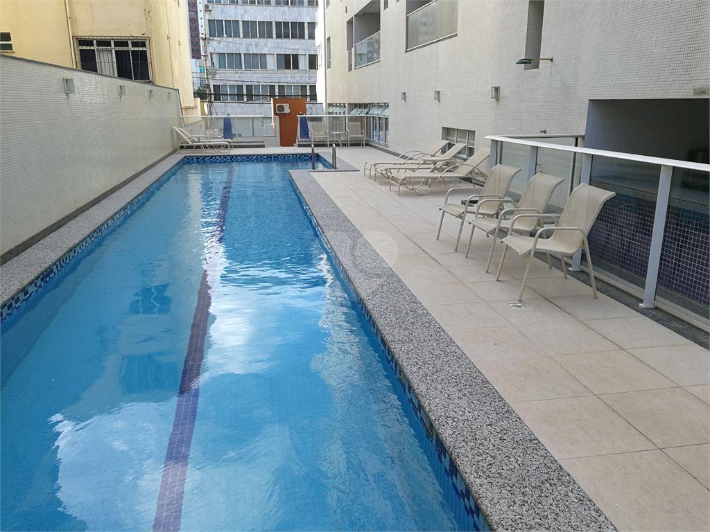 Venda Apartamento Salvador Pituba REO605861 2