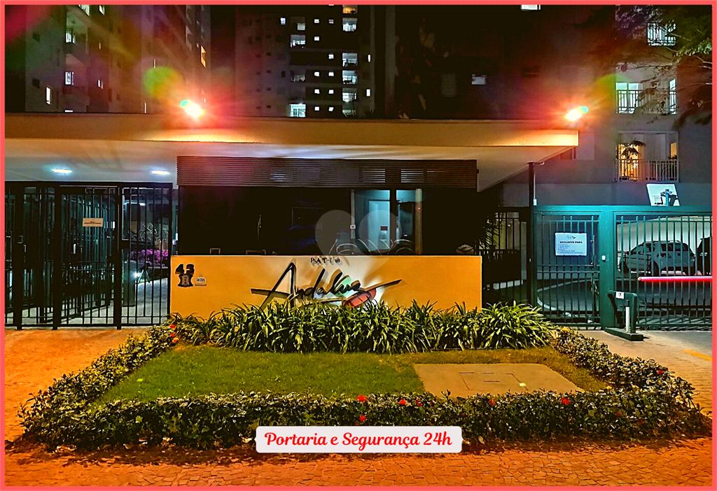 Venda Apartamento Indaiatuba Cidade Nova Ii REO605931 37