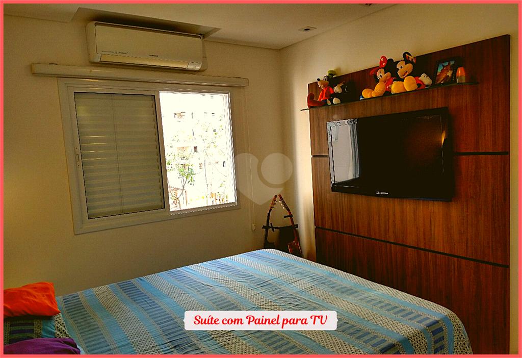 Venda Apartamento Indaiatuba Cidade Nova Ii REO605931 22