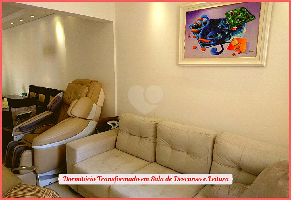 Venda Apartamento Indaiatuba Cidade Nova Ii REO605931 18