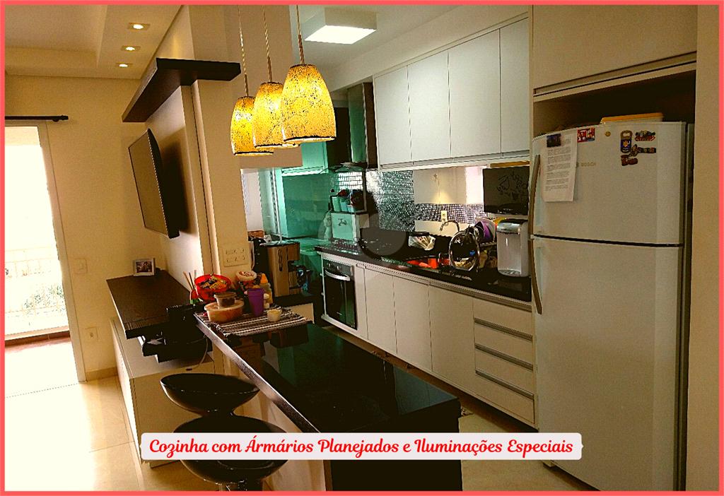 Venda Apartamento Indaiatuba Cidade Nova Ii REO605931 11