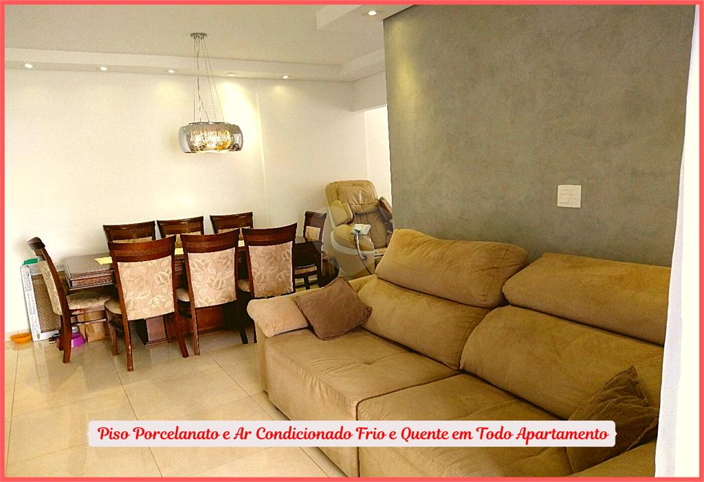 Venda Apartamento Indaiatuba Cidade Nova Ii REO605931 14
