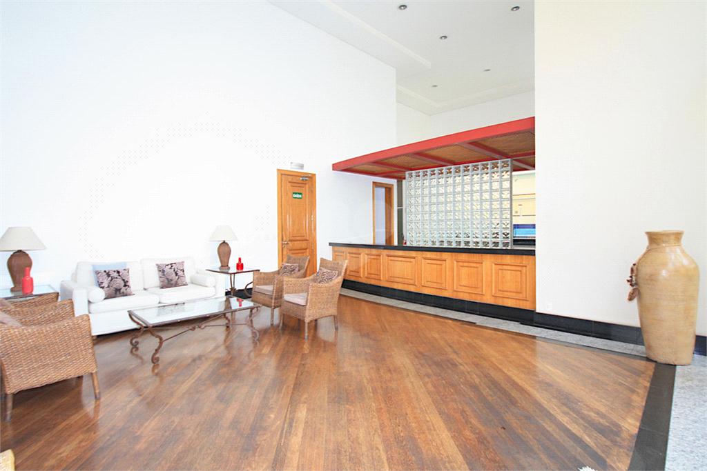 Venda Apartamento São Paulo Pinheiros REO605989 20
