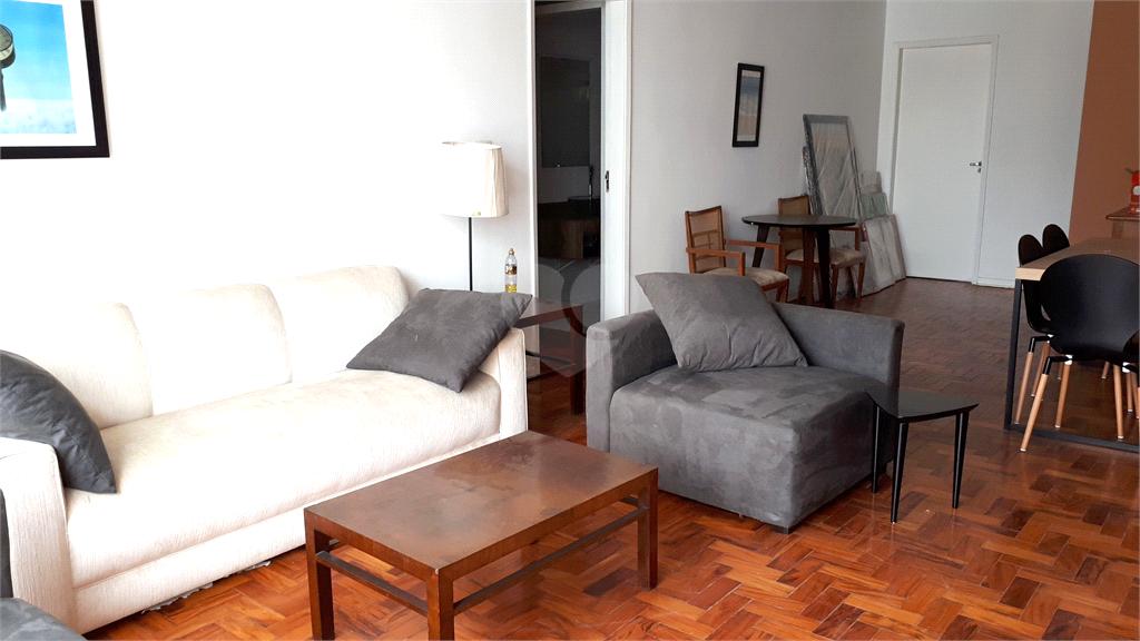 Venda Apartamento São Paulo Jardim Paulista REO60608 3