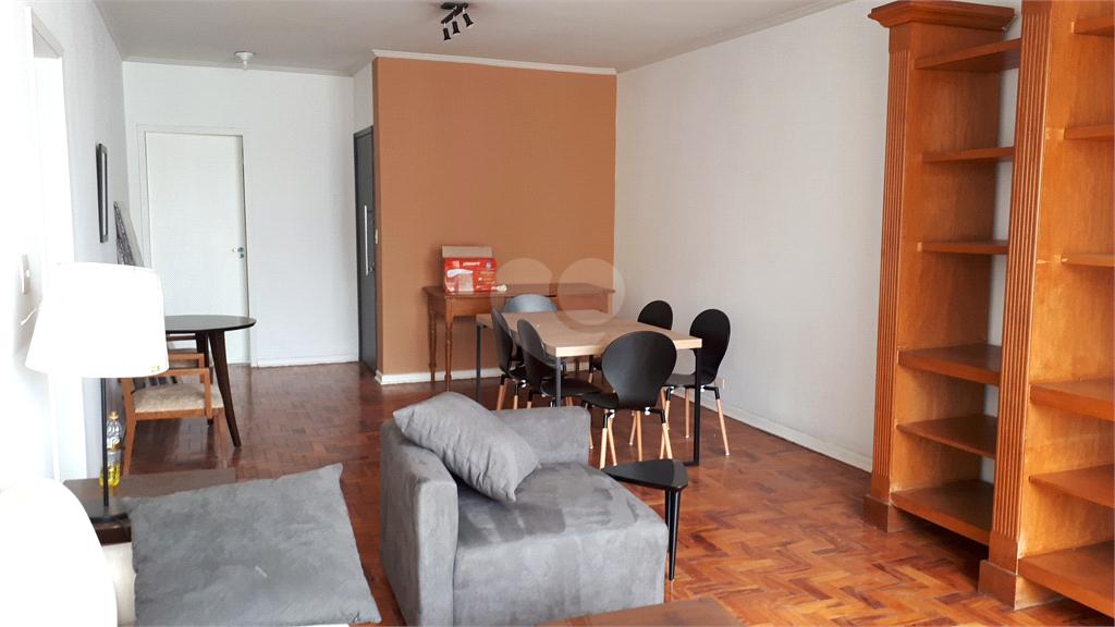 Venda Apartamento São Paulo Jardim Paulista REO60608 9
