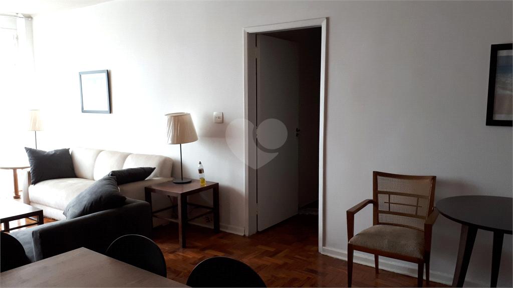Venda Apartamento São Paulo Jardim Paulista REO60608 25