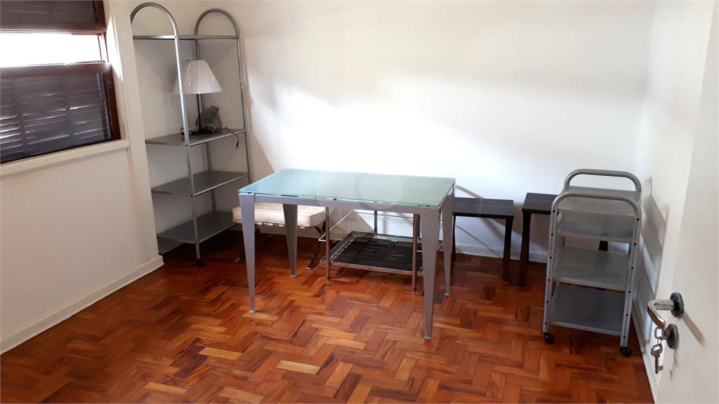 Venda Apartamento São Paulo Jardim Paulista REO60608 30