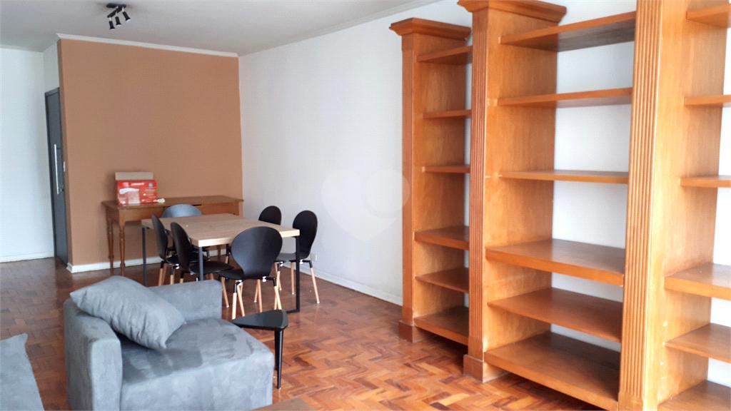 Venda Apartamento São Paulo Jardim Paulista REO60608 5