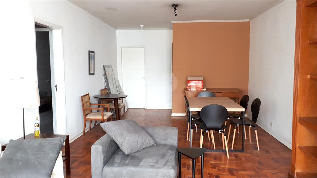 Venda Apartamento São Paulo Jardim Paulista REO60608 4