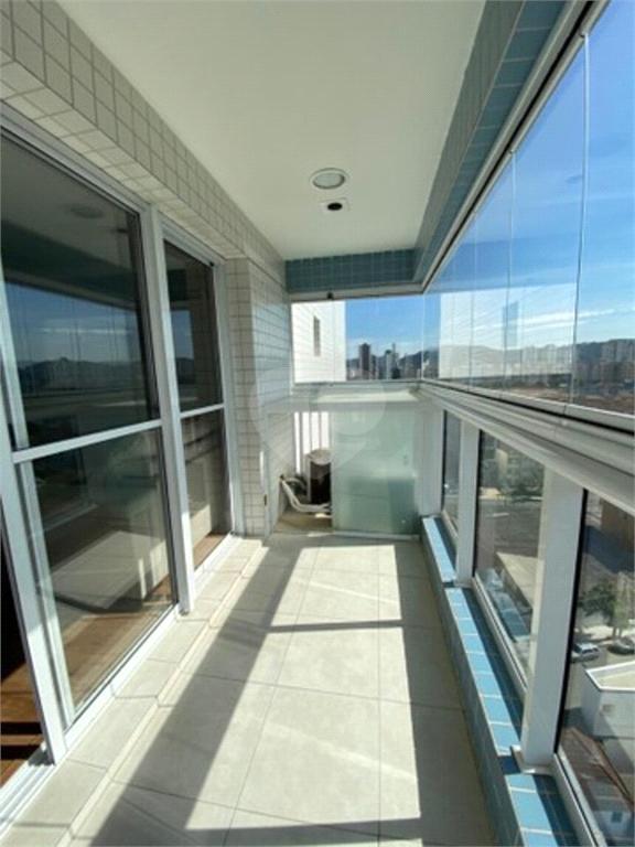 Aluguel Apartamento Santos Boqueirão REO606143 13