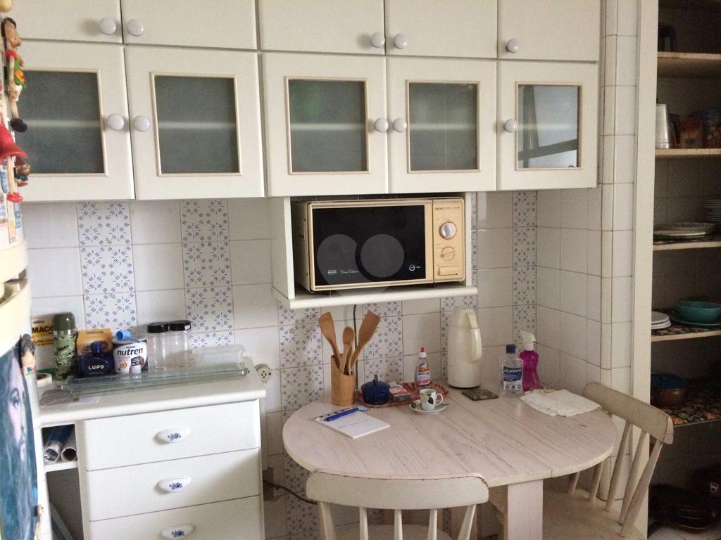 Venda Apartamento São Paulo Pinheiros REO606195 10