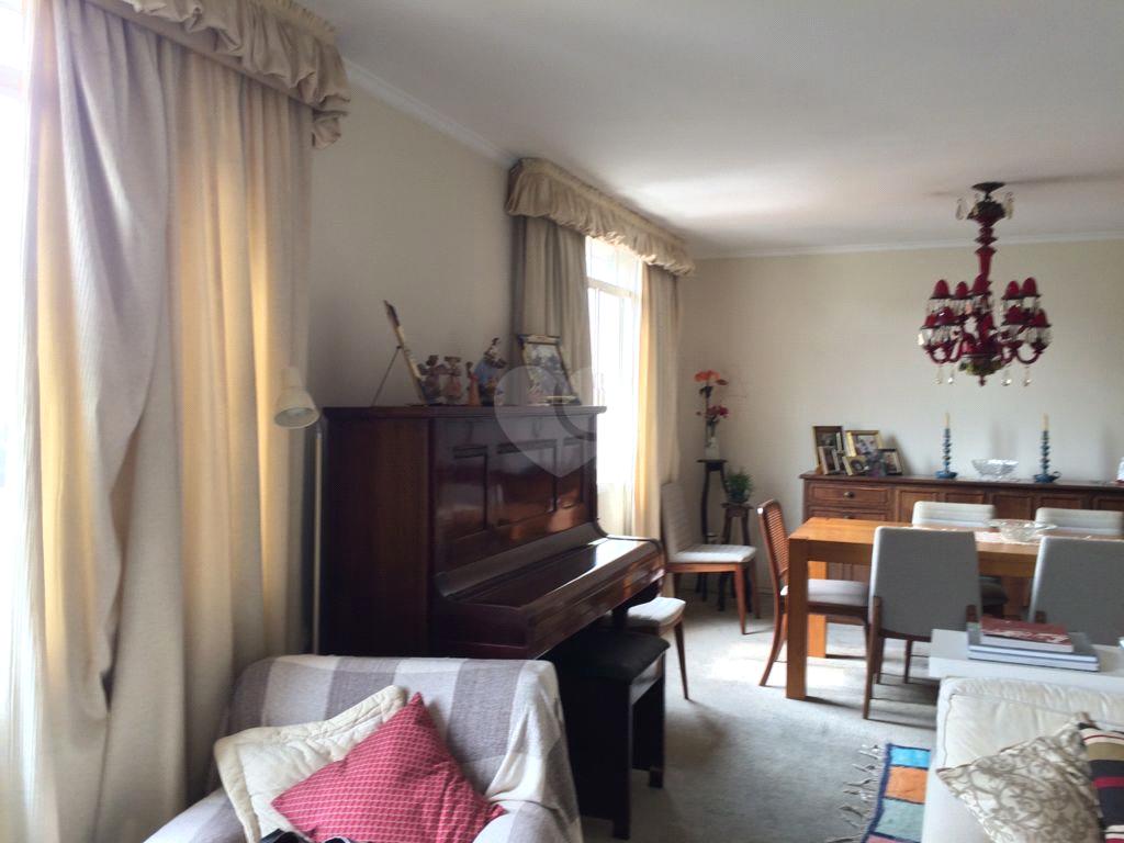 Venda Apartamento São Paulo Pinheiros REO606195 2