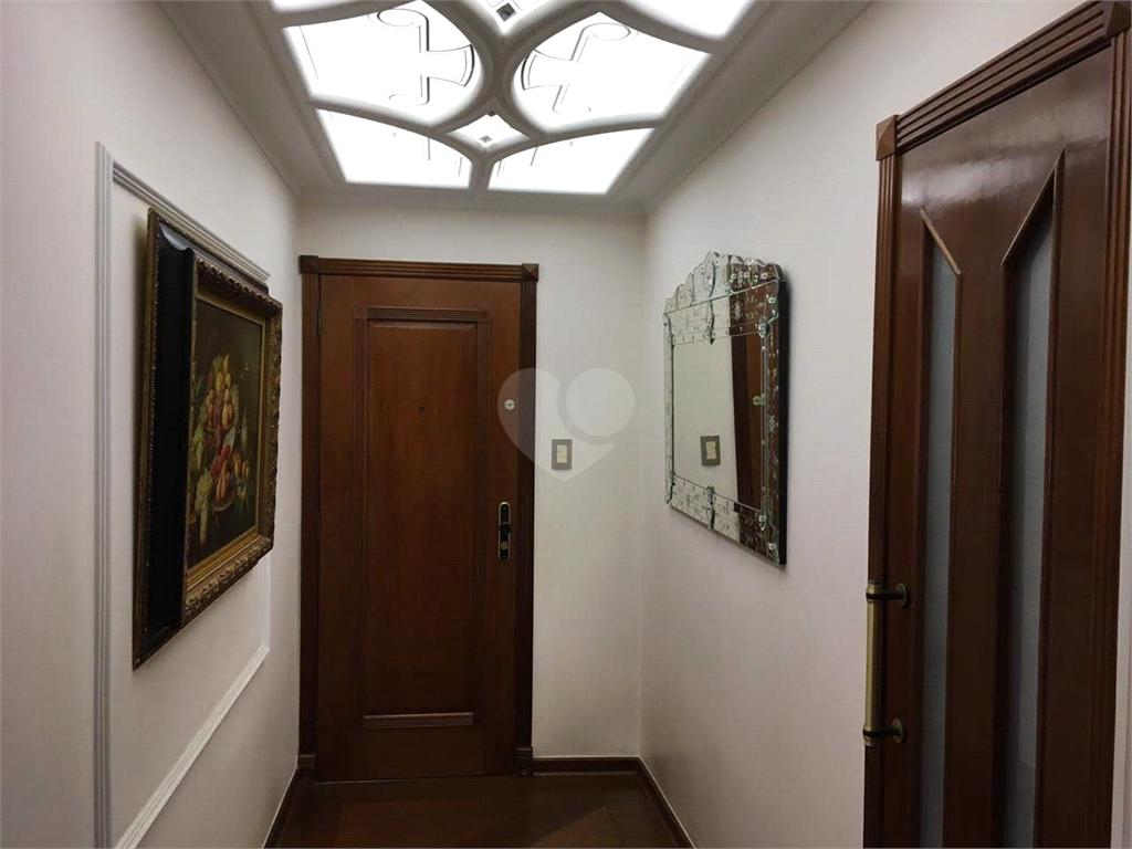 Venda Apartamento São Paulo Santa Cecília REO60650 10