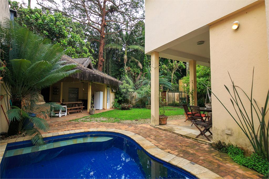 Venda Casa de vila São Paulo Granja Julieta REO606529 3