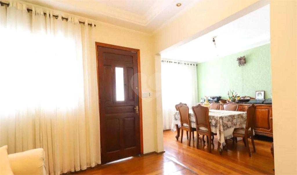 Venda Casa São Paulo Chora Menino REO606705 22