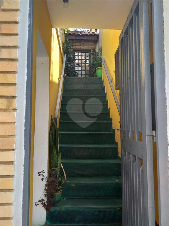 Venda Casa São Paulo Chora Menino REO606705 28