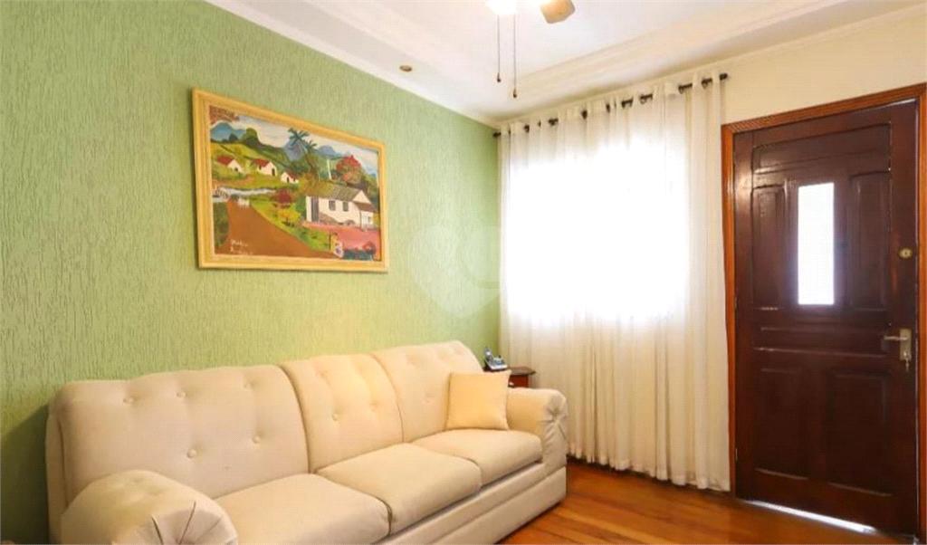 Venda Casa São Paulo Chora Menino REO606705 1