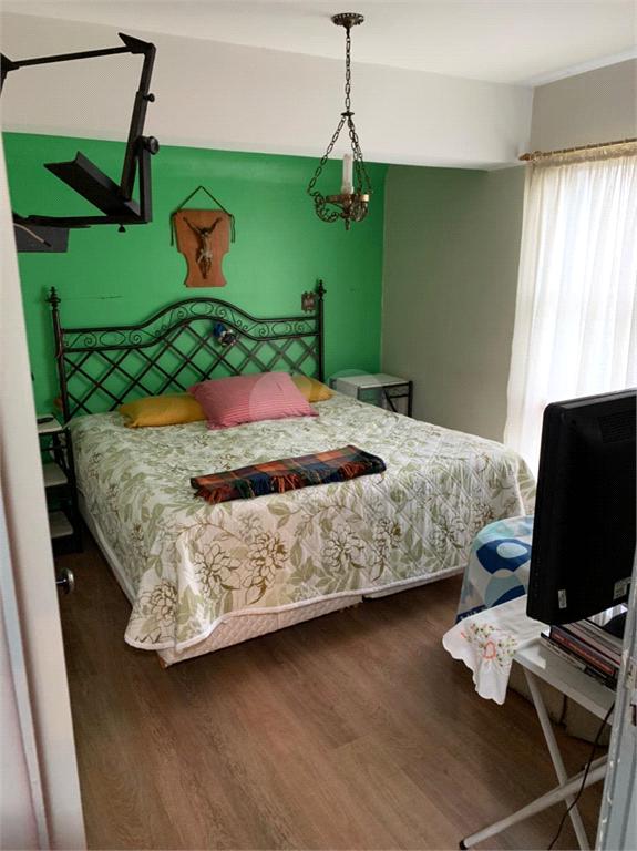 Aluguel Apartamento Santo André Vila Guiomar REO606895 9