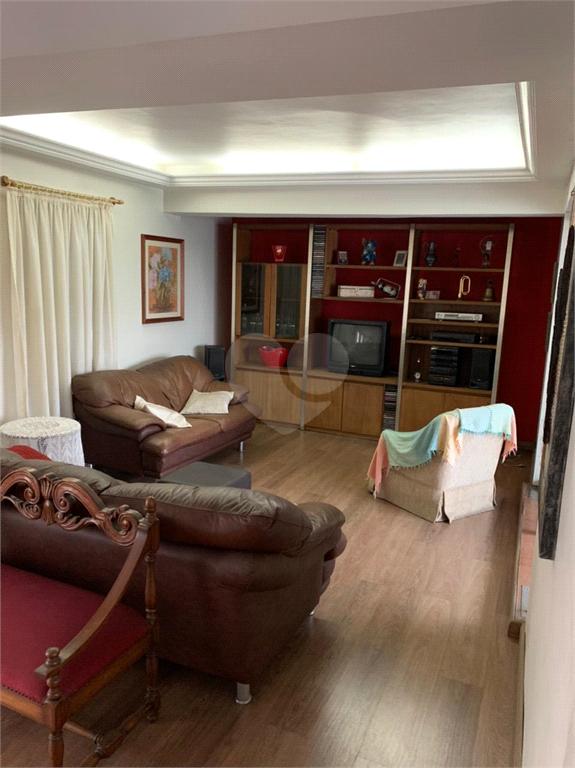 Aluguel Apartamento Santo André Vila Guiomar REO606895 2