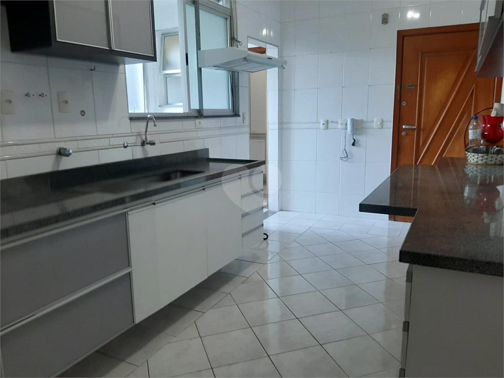 Venda Apartamento Santos Pompéia REO606933 26
