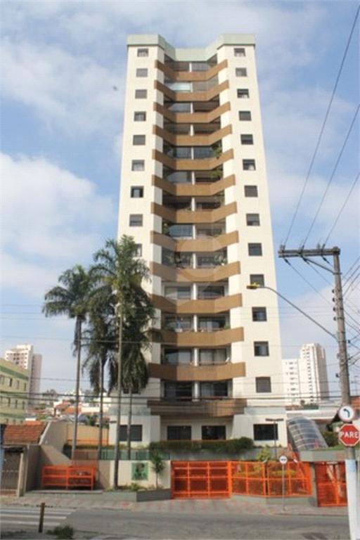 Venda Apartamento Santo André Vila Valparaíso REO606965 11