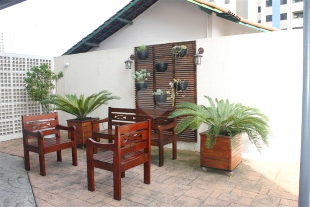 Venda Apartamento Santo André Vila Valparaíso REO606965 8