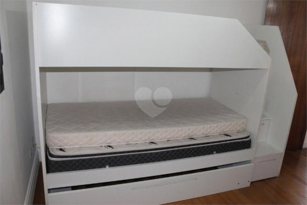 Venda Apartamento Santo André Vila Valparaíso REO606965 13