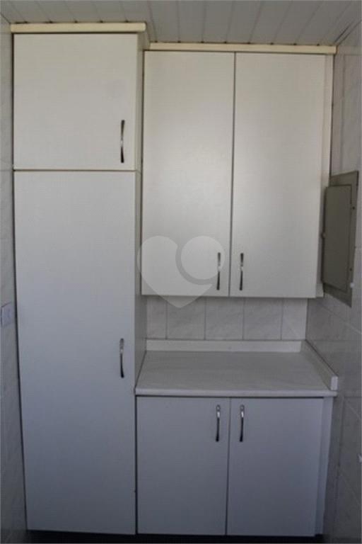 Venda Apartamento Santo André Vila Valparaíso REO606965 19