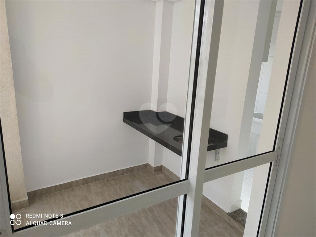 Venda Apartamento Indaiatuba Cidade Nova I REO607066 6
