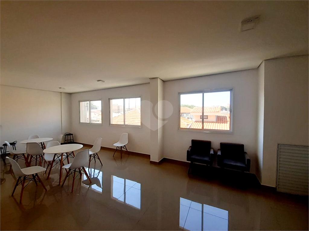 Venda Apartamento Indaiatuba Cidade Nova I REO607066 29