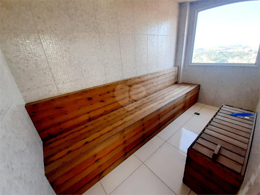 Venda Apartamento Indaiatuba Cidade Nova I REO607066 22