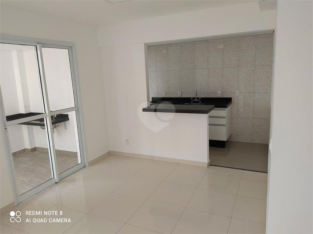Venda Apartamento Indaiatuba Cidade Nova I REO607066 3