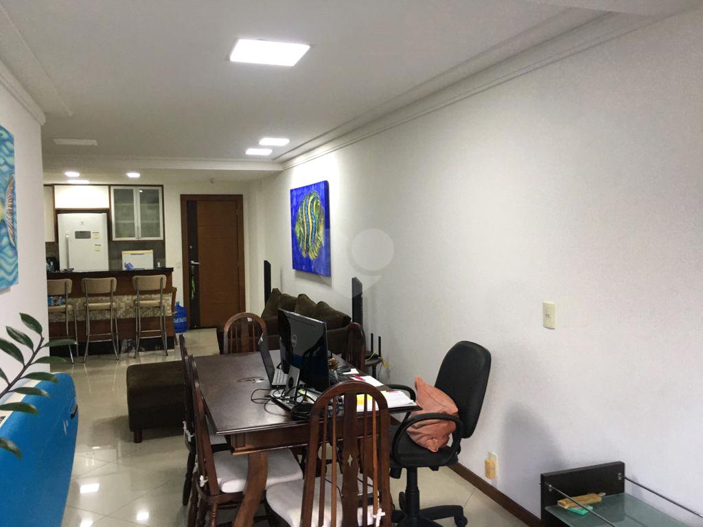 Venda Apartamento Vitória Praia Do Canto REO607269 6