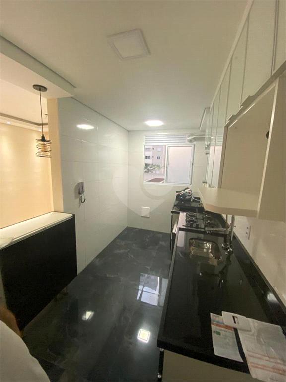 Venda Apartamento São Paulo Jardim Íris REO607290 8